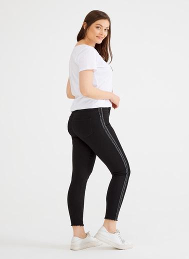 Love My Body Pantolon Siyah